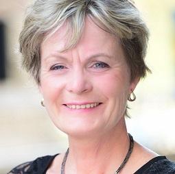 Birgit Zerjatke