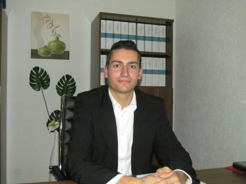 Thomas Scibranyi