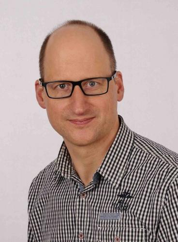 Holger Rasch
