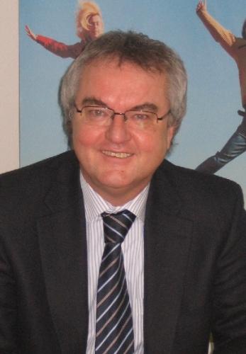 Walter Pauer