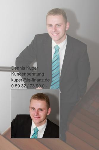 Dennis Kuper
