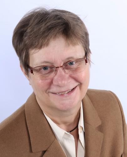 Brigitte Tanneberger