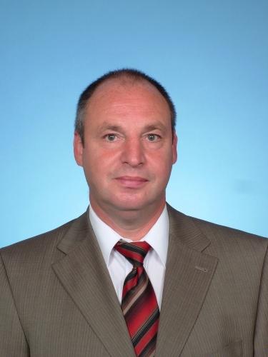 Bernd-Jürgen Musow
