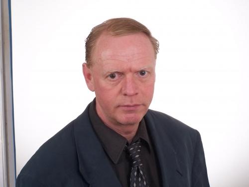 Gerhard Rekow
