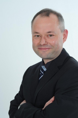 Torsten Priesemann
