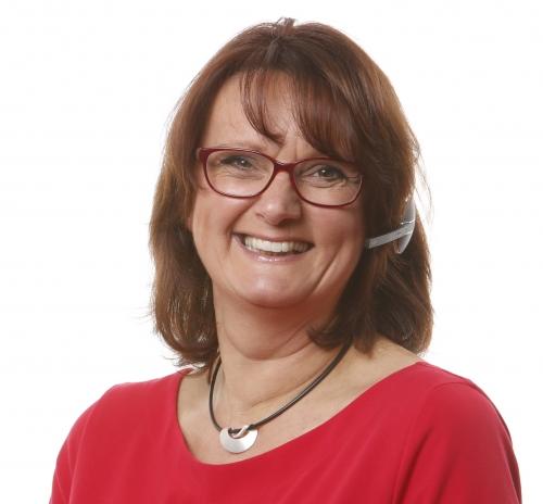 Gabriele Maria Hönle