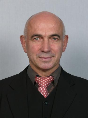 Wolfgang Rapp