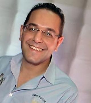 Adil Marzouki