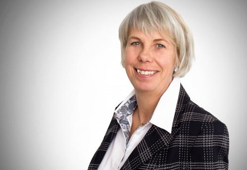 Doreen Schrader