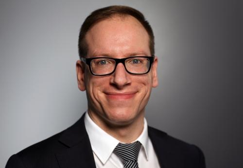 Matthias Hilgers
