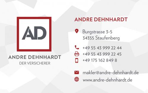 Andre Dehnhardt