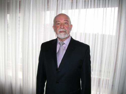 Rainer Pfaff