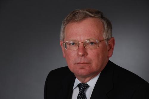 Gerhard Strouhal