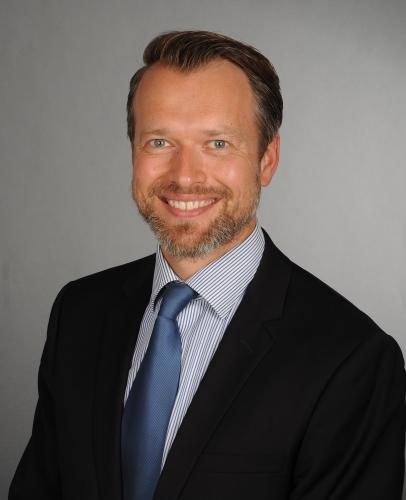 Ralf Bachmann