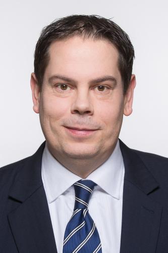 Robert Hübner