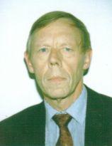 Helmut Schwarzenberger