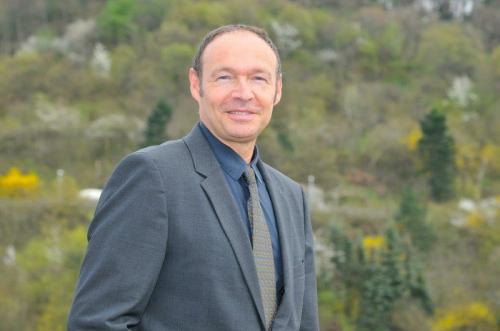 Reinhold Moreira