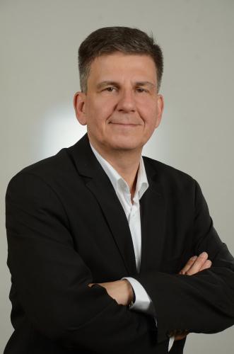 Mario Bartosch