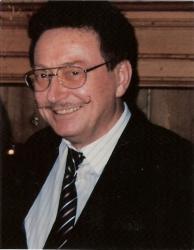 Ulf  P. R. Nebelung