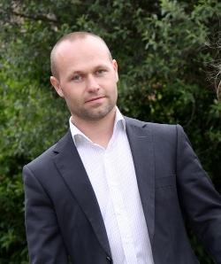 Boris Köber
