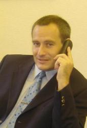 Franz-Bert Broel