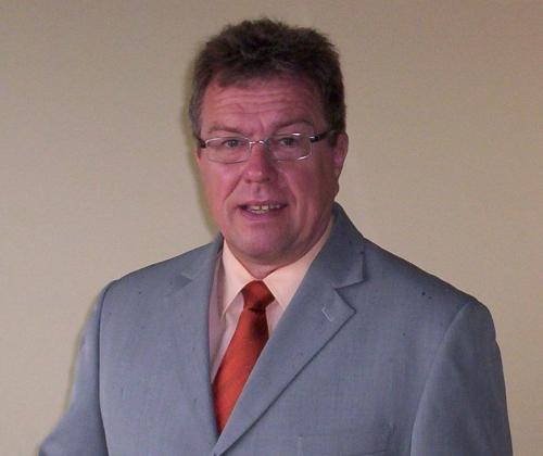 Rainer Lenk