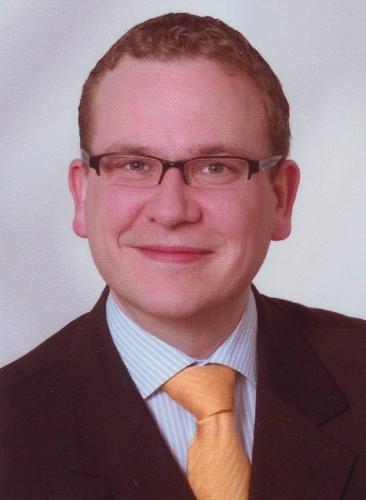 Dirk Keitel