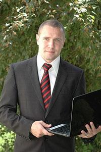 Mirko Rudolph