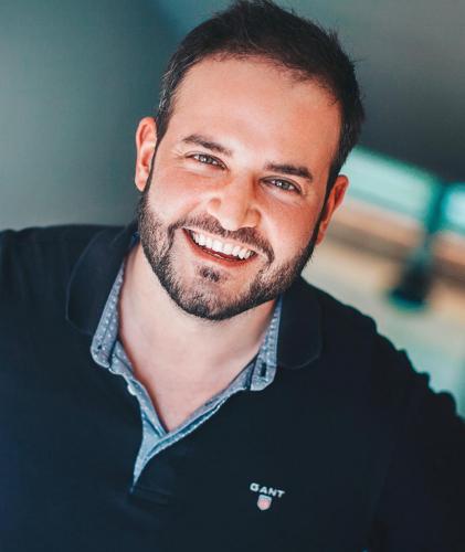 Hannes  Christen