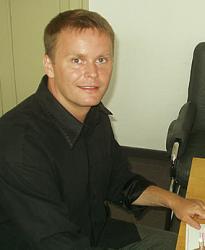 Michael Schultze