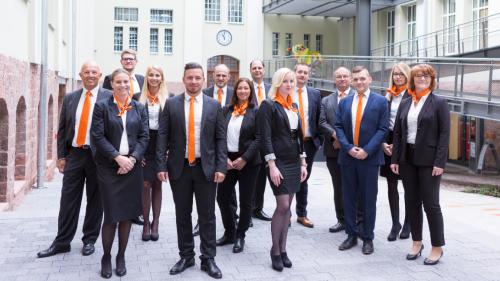 DIE VersicherungsMakler 1a GmbH