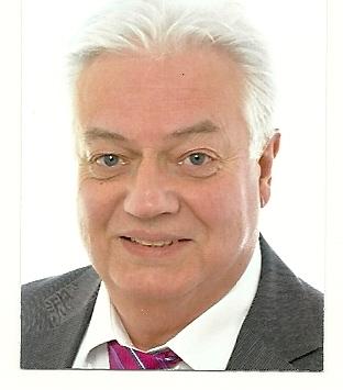 Jens Uwe Dwinger