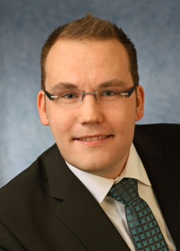 Rudi Gerstner