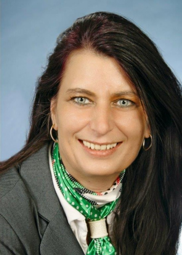 Doreen Pierscionek