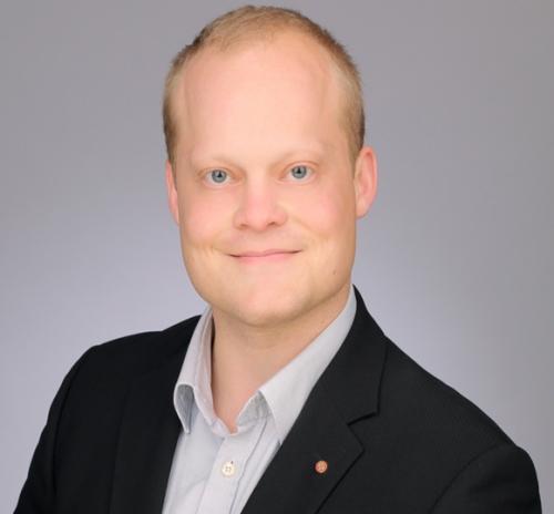 Bernd Krause