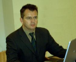 Ralf Molter