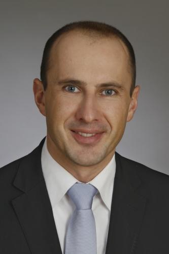 Viktor Sawatzky