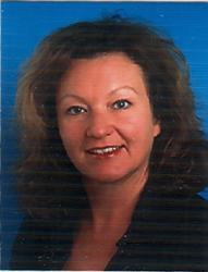 Irmgard Huber