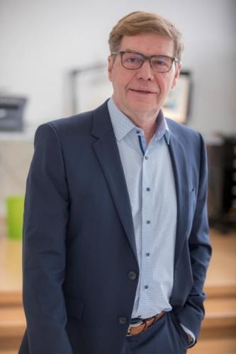 Gerhard Geißendörfer