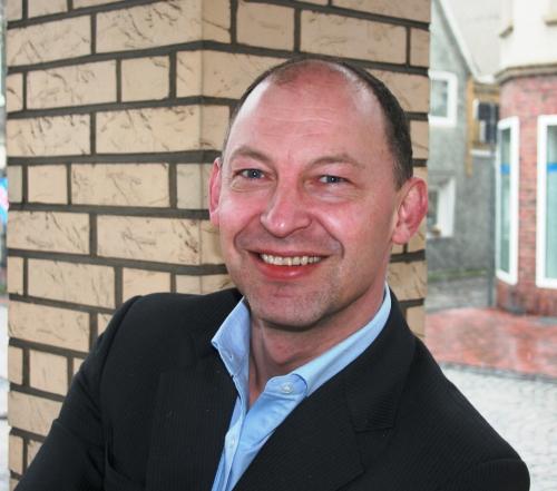 Armin Kaminski