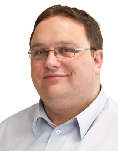 Stephan Zdrojewski