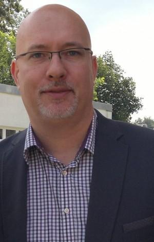 Jörg Wiechert