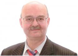 Udo W. Grüters