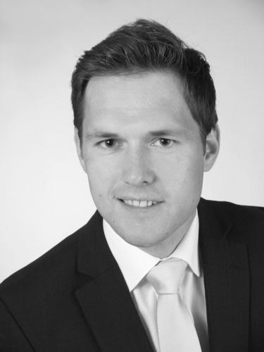 Daniel Henk