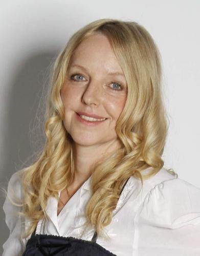 Yvonne Hildebrandt