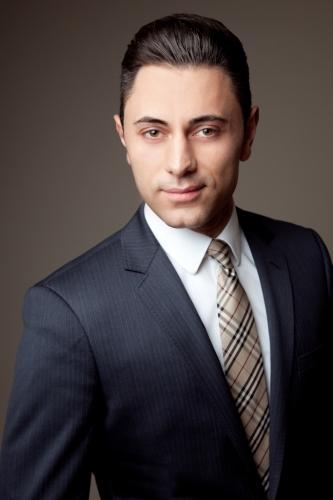Michael Chopikashvili