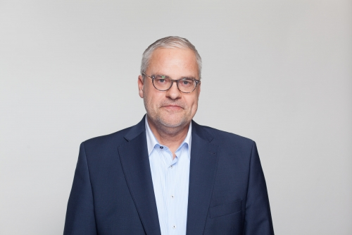 Jochen Prauss