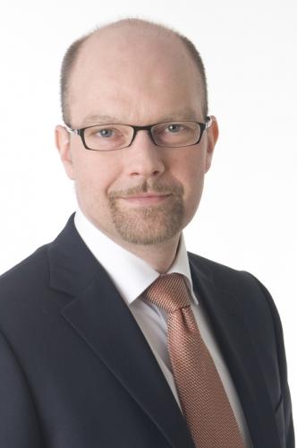 Klaus-Peter Bucher