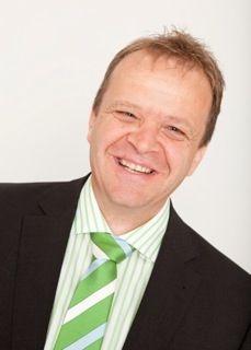 Armin Volkert