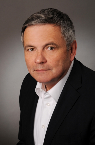 Rudolf Pfänder